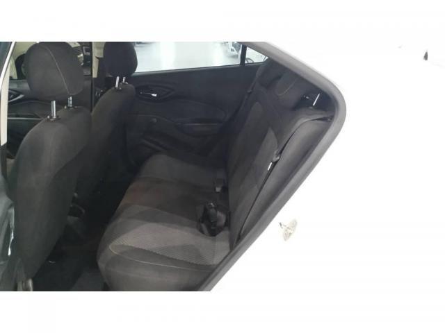 Chevrolet Prisma LT 1.4 MANUAL  - Foto 11