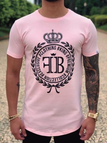 Camisetas FB originais em ótima promoção - Foto 3