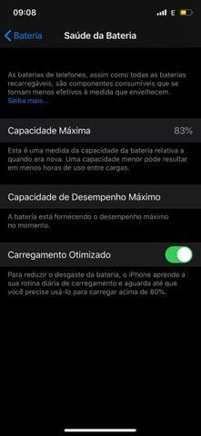 Iphone xs gold de 64gb - Foto 6