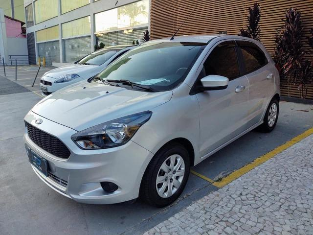 Ford Ka Hatch 1.0 Se 12v Flex 2018