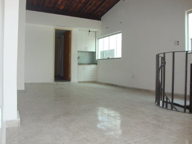 Cobertura à venda com 3 dormitórios em Caiçara, Belo horizonte cod:5559 - Foto 20
