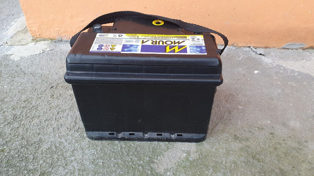 Bateria Automotiva Moura 60AH - Foto 2