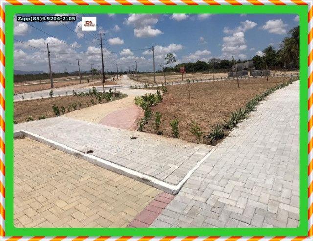 Loteamento Solaris Gererau em Itaitinga - Garanta já o seu @!#$ - Foto 16