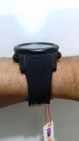 Relógio Masculino Skmei Digital - Preto a prova d água parcelamos no cartão - Foto 6
