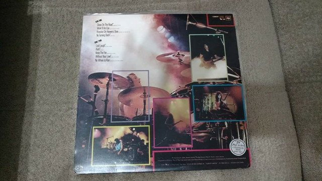 Lp do Heaven - Knockin' On Heaven's Door - Foto 3