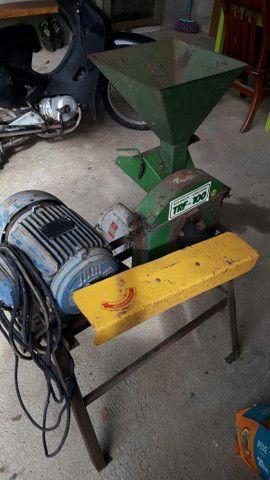 Triturador Forrageiro TRF-100