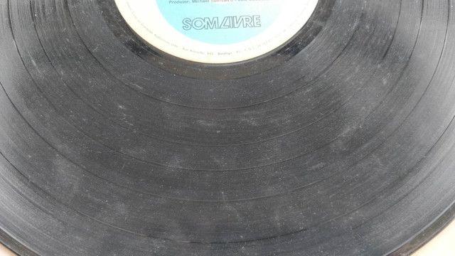 Lp Xou Da Xuxa 3 Show Da Xuxa Terceiro Somlivre Com Poster Disco Vinil - Foto 4
