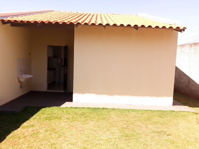 Casa 2 Quartos Suíte Condomínio Aroeira Goiânia - Foto 16
