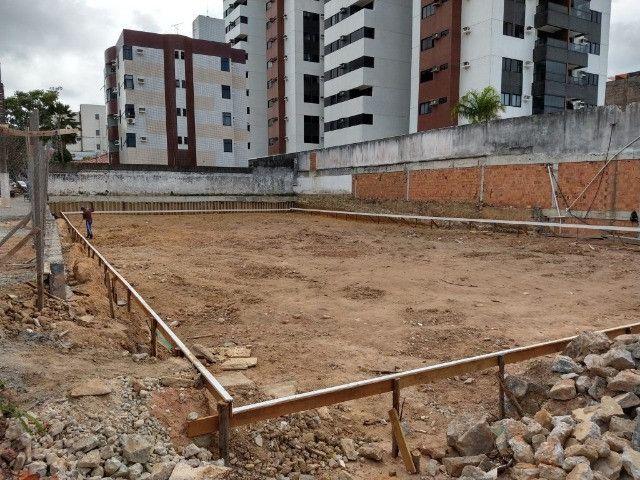 Troca por casa praia/Ap. de ate 880 mil-com torna - Apartamento 125m² atrás Palato Farol - Foto 15