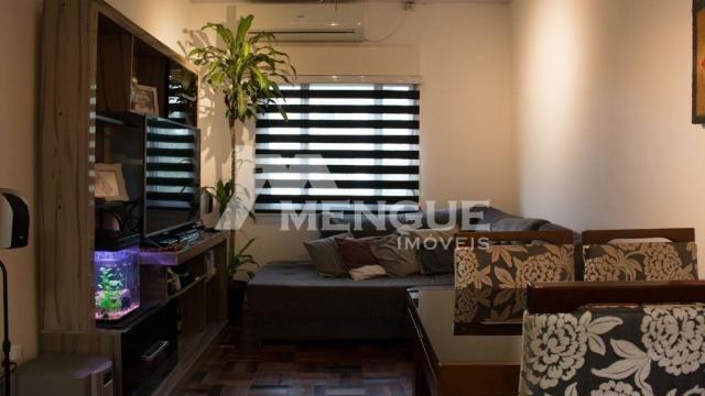 Apartamento à venda com 3 dormitórios em São sebastião, Porto alegre cod:10096 - Foto 2