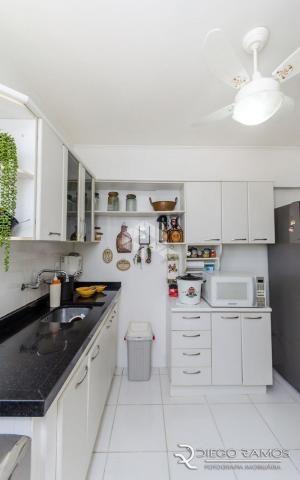 Apartamento à venda com 3 dormitórios em Boa vista, Porto alegre cod:9932213 - Foto 14