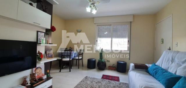 Apartamento à venda com 2 dormitórios em Santa maria goretti, Porto alegre cod:10483 - Foto 3