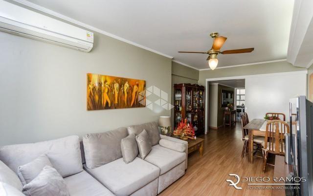 Apartamento à venda com 3 dormitórios em Boa vista, Porto alegre cod:9932213 - Foto 2