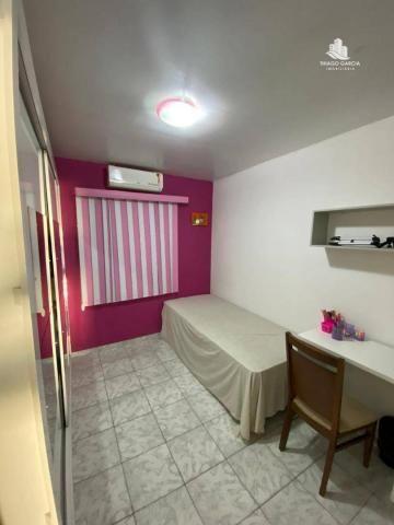 Casa com 4 dormitórios à venda, 140 m² por R$ 580.000,00 - Morada do Sol - Teresina/PI - Foto 16
