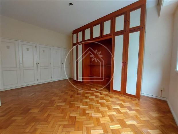 Apartamento à venda com 3 dormitórios em Copacabana, Rio de janeiro cod:889265 - Foto 13