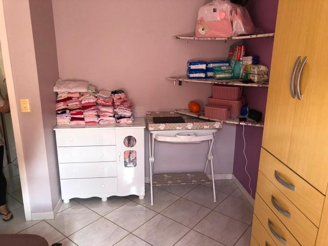 Casa para Alugar, 80,00m² àrea privativa - 1 suíte + 2 quartos - Tifa Martins - Foto 18