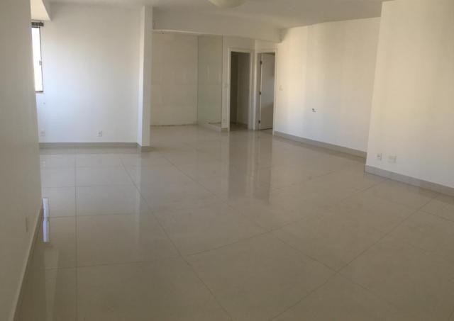 Apartamento à venda, 3 quartos, 2 vagas, Nova Suiça - Goiânia/GO - Foto 2