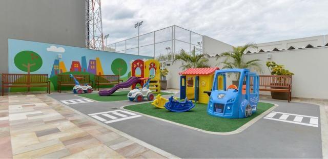 Apartamento à venda com 3 dormitórios em Jardim aclimação, Cuiabá cod:BR3AP11884 - Foto 20