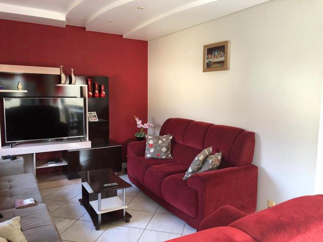 Casa para Alugar, 80,00m² àrea privativa - 1 suíte + 2 quartos - Tifa Martins - Foto 5