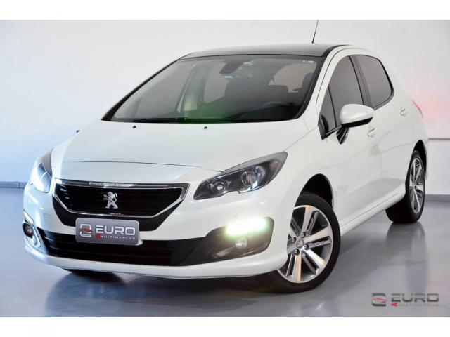Peugeot 308 GRIFFE THP A