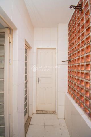 Apartamento para alugar com 2 dormitórios em Rio branco, Porto alegre cod:328975 - Foto 17