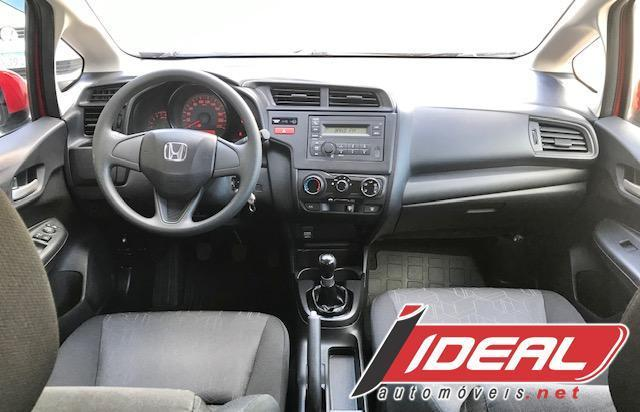 Honda Fit LX 1.5 Flexone 16V 5p Mec. - Foto 8