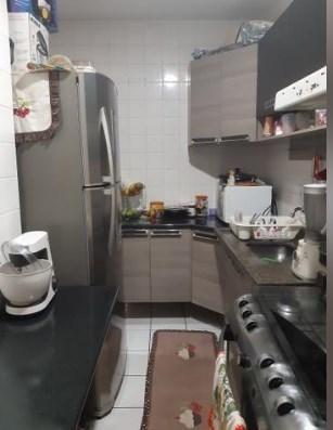 Apartamento com 2 dormitórios à venda, 56 m² por R$ 212.000,00 - Jardim Bom Retiro (Nova V - Foto 9