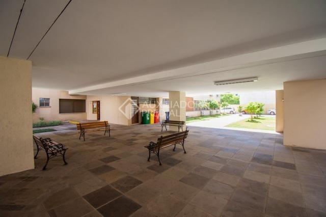 Apartamento para alugar com 2 dormitórios em Rio branco, Porto alegre cod:328975 - Foto 18