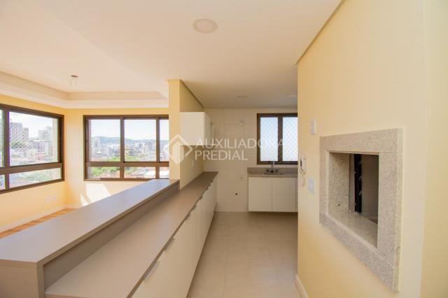 Apartamento para alugar com 2 dormitórios em Bom fim, Porto alegre cod:267999 - Foto 4