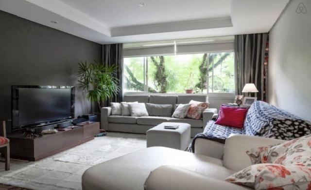 Apartamento à venda com 3 dormitórios em Moinhos de vento, Porto alegre cod:3978 - Foto 11