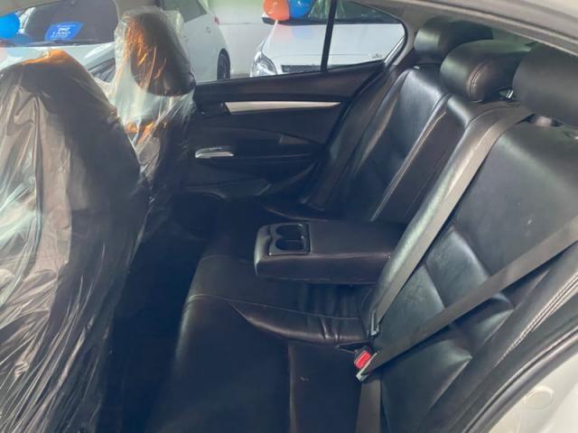 Honda City LX Automático - Foto 6