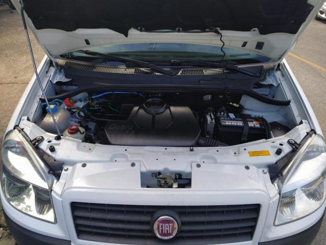 Fiat Doblò Attractive 1.4 8V (Flex) - Foto 7