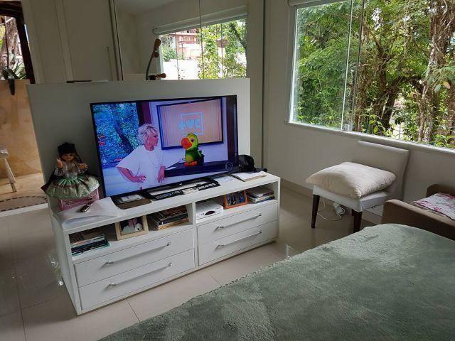 Cond. Ponta do Cais - Linda Casa com 04 quartos sendo (03 suítes) em Marinas, Angra dos Re - Foto 12