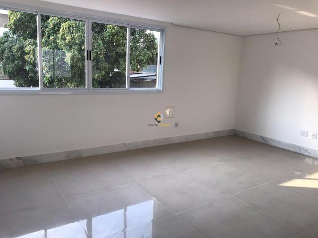 Apartamento à venda com 3 dormitórios em Liberdade, Belo horizonte cod:3886 - Foto 2