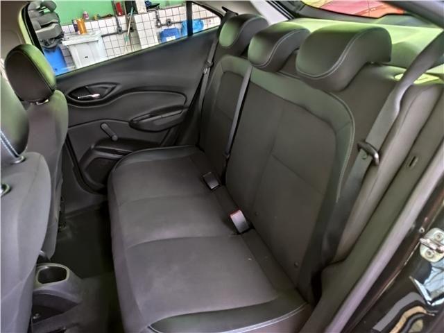 Chevrolet Onix 1.0 mpfi lt 8v flex 4p manual - Foto 11