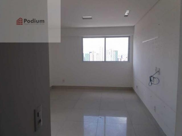 Apartamento à venda com 4 dormitórios em Miramar, João pessoa cod:15295 - Foto 19