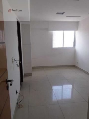 Apartamento à venda com 4 dormitórios em Miramar, João pessoa cod:15295 - Foto 18