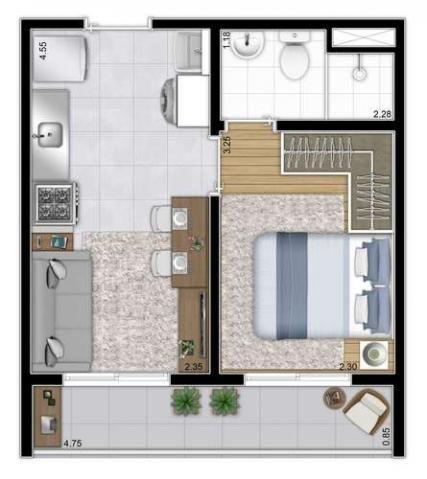 Plano&Estação Patriarca - Apartamento de 1 quarto em São Paulo, SP - Foto 10