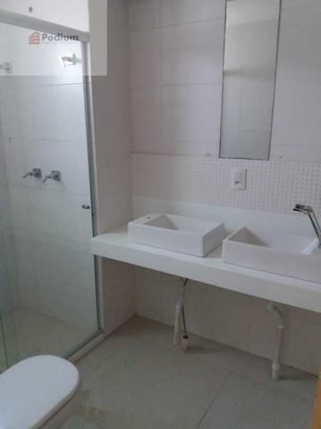 Apartamento à venda com 4 dormitórios em Miramar, João pessoa cod:15295 - Foto 20