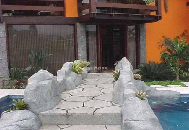 Casa com 4 quartos, 551 m² por R$ 2.600.000,00 - Itaipu - Niterói/RJ - Foto 4