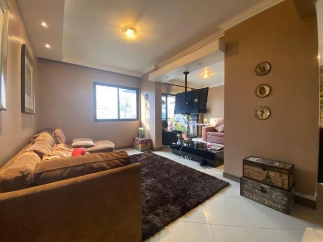 Ed. Maison Noblesse - 172 m² - 3 suítes - Umarizal - Foto 8