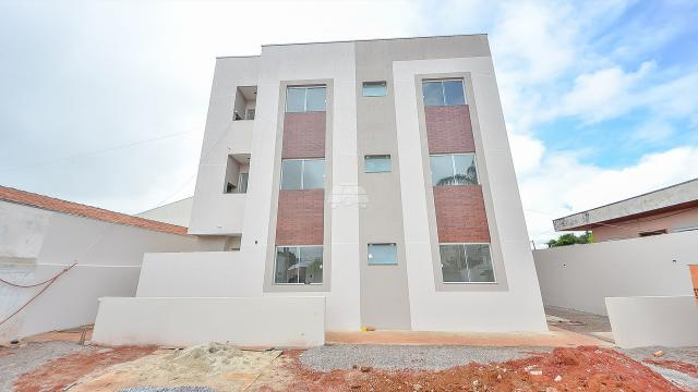 Apartamento à venda com 1 dormitórios em Cajuru, Curitiba cod:146642