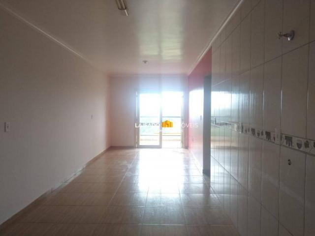 Apartamento 2 dormitórios no Bairro Centenário - Foto 8