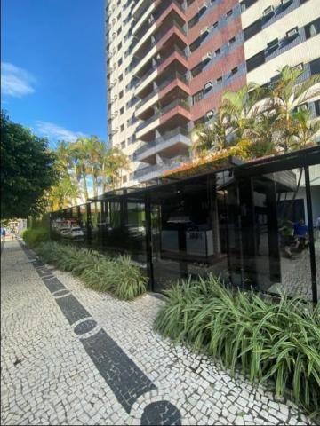 Ed. Maison Noblesse - 172 m² - 3 suítes - Umarizal