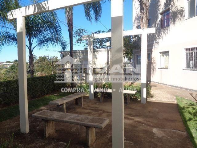 Apartamento à venda com 1 dormitórios em Gávea sul, Uberlândia cod:27527 - Foto 14