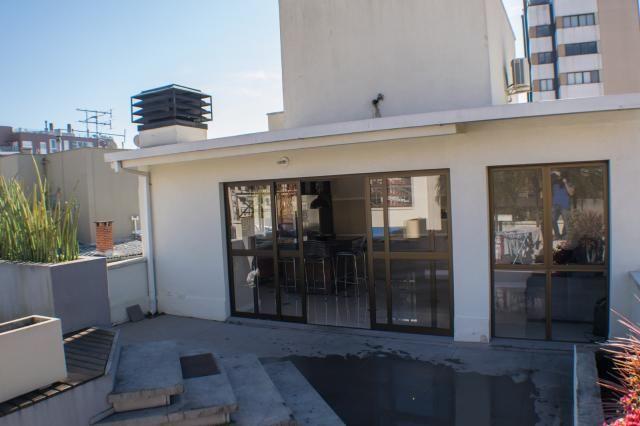 Apartamento à venda com 2 dormitórios em Bela vista, Porto alegre cod:3664