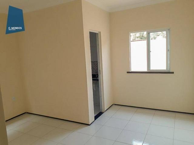 Casa residencial à venda, Divineia, Aquiraz. - Foto 3