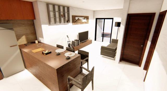Apartamento com 3 dormitórios à venda, 81 m² por R$ 450.000,00 - Foto 13