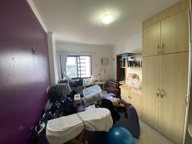 Ed. Maison Noblesse - 172 m² - 3 suítes - Umarizal - Foto 20