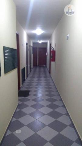 Apartamento com 2 dormitórios à venda, 95 m² por R$ 270.000,00 - Aviação - Praia Grande/SP - Foto 14